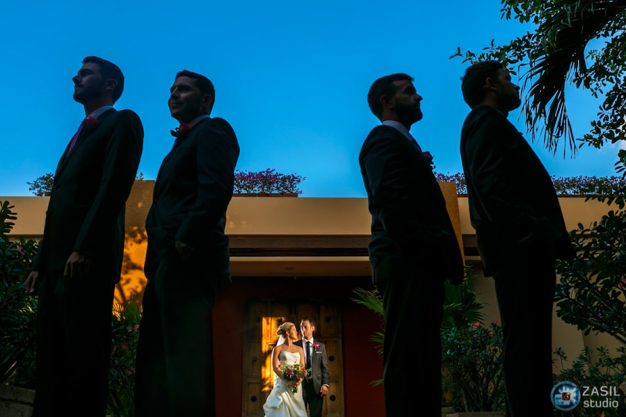 Contemporary Wedding Documentary photography